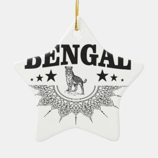Bengal country ceramic ornament