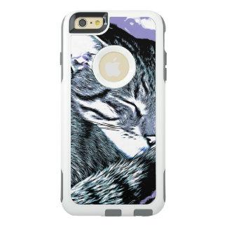 Bengal Kitten Nap OtterBox iPhone 6/6s Plus Case
