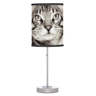 Bengal Photo Table Lamp