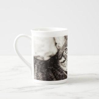 Bengal Photo Tea Cup