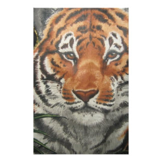 Bengal Prowl Stationary Stationery