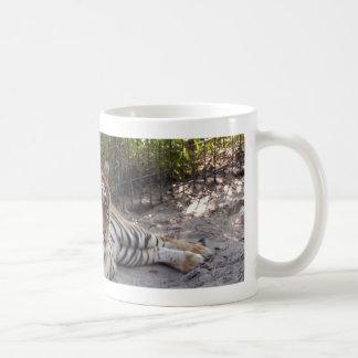 Bengal Tiger 003 Mug