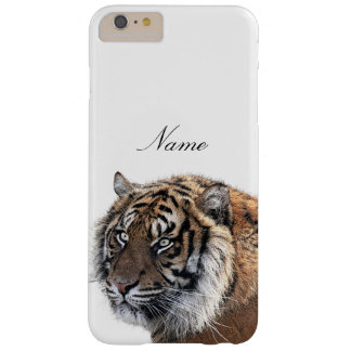 Bengal Tiger Barely There iPhone 6 Plus Case