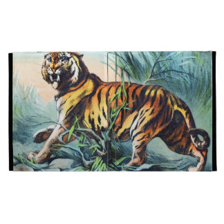 BENGAL TIGER iPad CASE