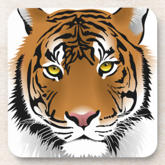 Bengal Tiger Coaster