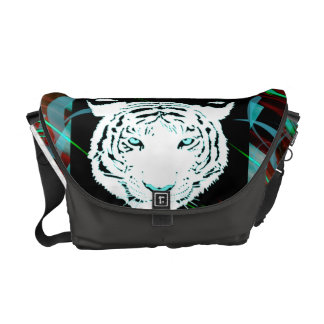 Bengal Tiger Commuter Bags