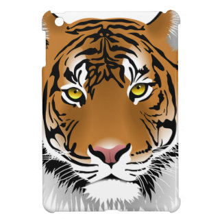 Bengal Tiger Cover For The iPad Mini