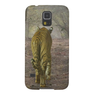 Bengal Tiger in the forest in Ranthambore Galaxy S5 Covers