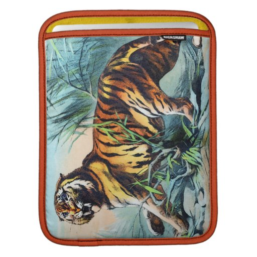 BENGAL TIGER SLEEVES FOR iPads
