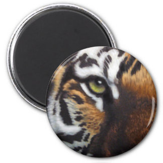 Bengal Tiger Magnet