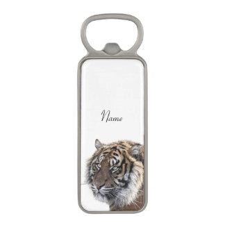 Bengal Tiger Magnetic Bottle Opener