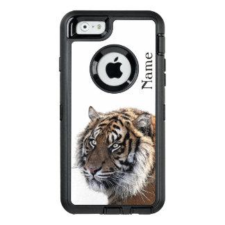 Bengal Tiger OtterBox Defender iPhone Case