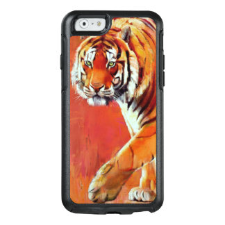 Bengal Tiger OtterBox iPhone 6/6s Case