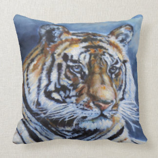 Bengal Tiger Pillow