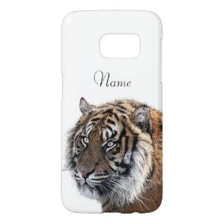 Bengal Tiger Samsung Galaxy S7 Case