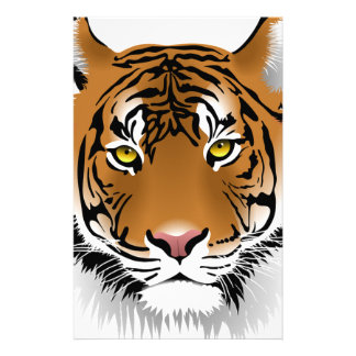 Bengal Tiger Stationery