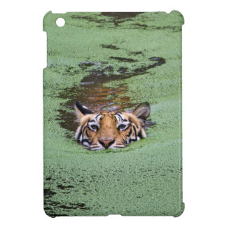 Bengal Tiger Swimming iPad Mini Covers