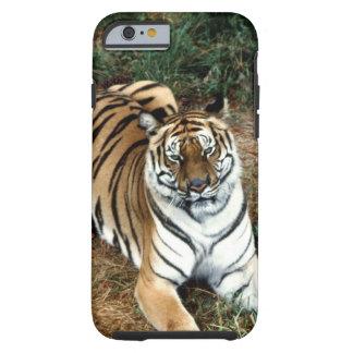 Bengal tiger tough iPhone 6 case