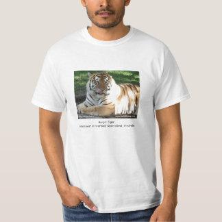 Bengal Tiger Tshirt