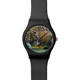 Bengal Tiger Watch