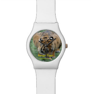 Bengal Tiger Watch