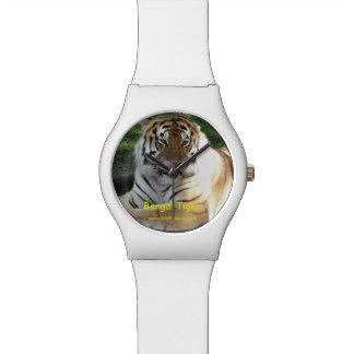 Bengal Tiger Wristwatch