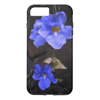 Bengal Trumpet Vine iPhone 7 Plus Case