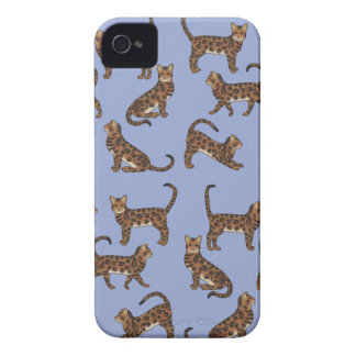bengale iPhone 4 cover