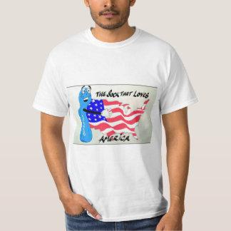Bengelton Socks T-Shirt
