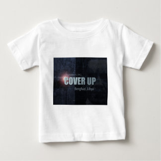 Benghazi Cover Up Tshirt