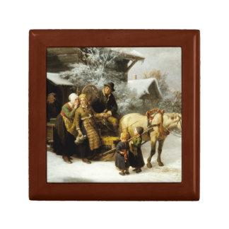 Bengt Nordenberg - Leaving Home Gift Box