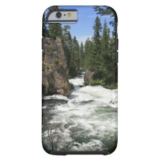 Benham Falls, Sunriver, Oregon Tough iPhone 6 Case