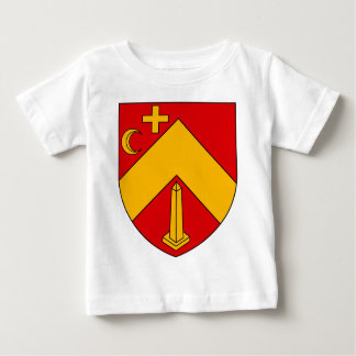 Beni_Mered_Coat_of_Arms_(French_Algeria) Baby T-Shirt