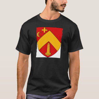 Beni_Mered_Coat_of_Arms_(French_Algeria) T-Shirt