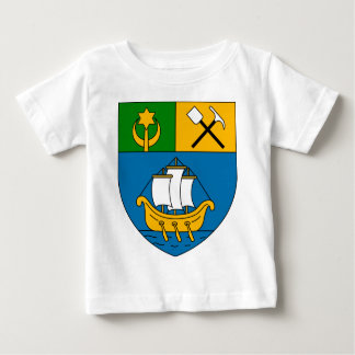 Béni_Saf_Coat_of_Arms_(French_Algeria) Baby T-Shirt