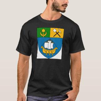 Béni_Saf_Coat_of_Arms_(French_Algeria) T-Shirt