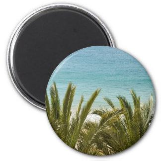 Benidorm Beach Magnet