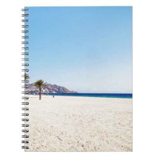 Benidorm Notebook