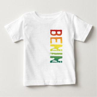 Benin Baby T-Shirt