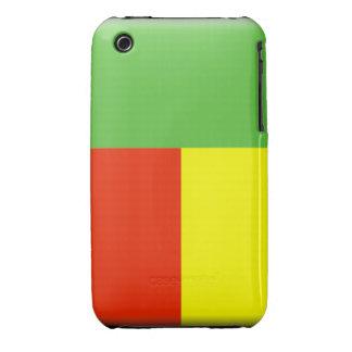 Benin BlackBerry Bold Case