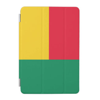 Benin Flag iPad Mini Cover