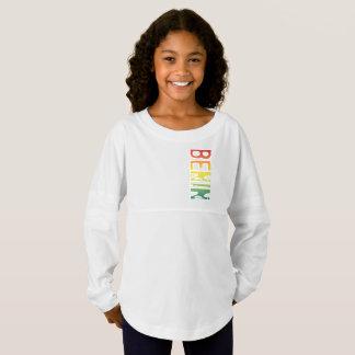 Benin Jersey Shirt