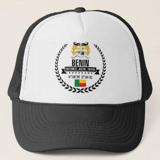 Benin Trucker Hat