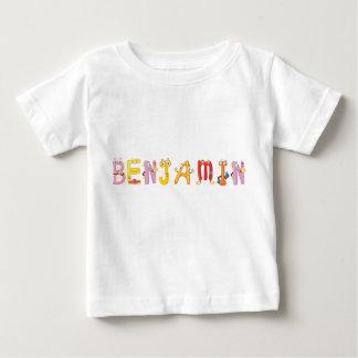 Benjamin Baby T-Shirt