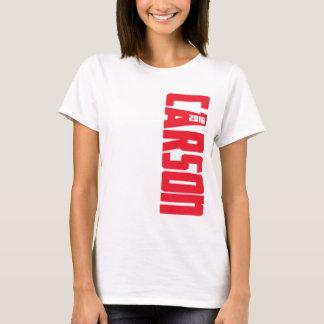 Benjamin Carson for President 2016 T-Shirt