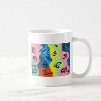 Benjamin Grindstaff Coffee Mug