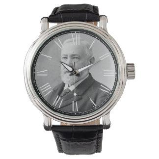Benjamin Harrison President Vintage Watch