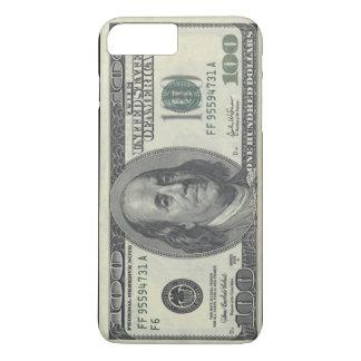 (benjamin) iphone 7/8 case