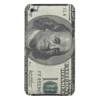 Benjamin iPod Touch Case