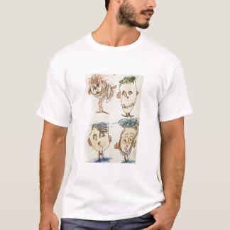Benjamin Mathews T-Shirt
